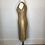 Thumbnail: 1950s gold dress