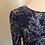 Thumbnail: 1980s purple sequin gown