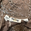 Thumbnail: Oleg Cassini beige dress