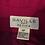 Thumbnail: Saville Suit petite magenta wool jacket