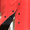 Thumbnail: Frontier red black suede jacket