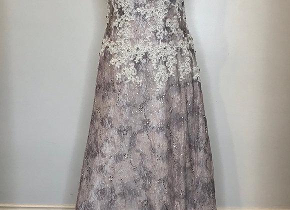 Rina di Montella long dress
