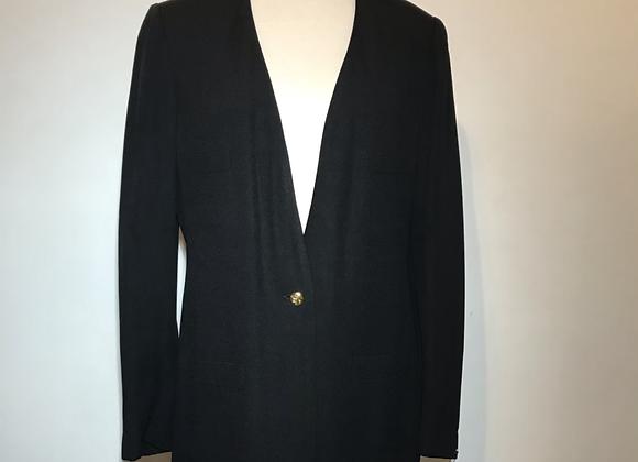 Sonia Rykiel black jacket