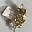Thumbnail: Yellow tear drop pin