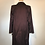 Thumbnail: Tahari burgundy 2 pieces suit