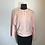 Thumbnail: 1950s pink wool cardigan