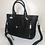 Thumbnail: Carol Miller black handbag