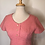Thumbnail: 1960s baby pink dress