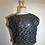 Thumbnail: Grey sequin top