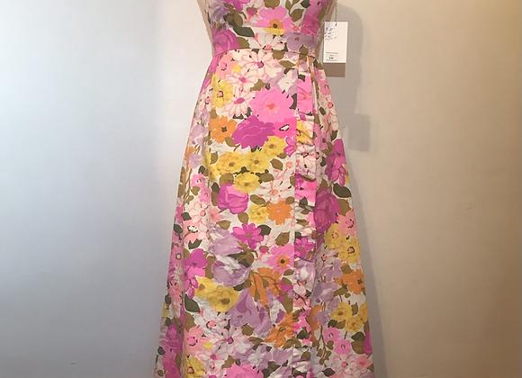 Tori Richards wrap dress