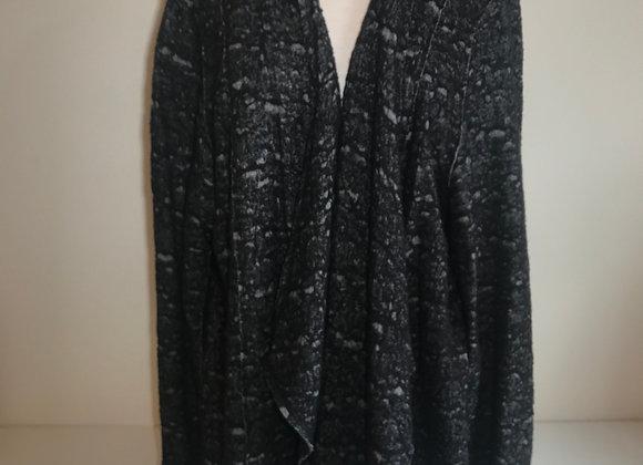 Eileen Fisher open size cardigan