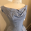 Thumbnail: 1950s pale blue dress