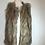 Thumbnail: Ann Taylor Loft faux fur vest