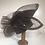 Thumbnail: Deborah NY brown wool hat