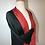 Thumbnail: 1950s 2 piece Kimono Set