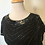 Thumbnail: Scala black beaded dress