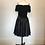 Thumbnail: Jessica Howard  black velvet  dress