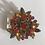 Thumbnail: 1940-50ss flower pin