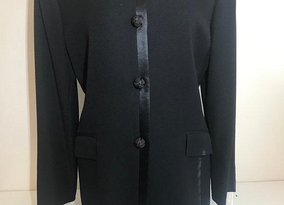 Studio 0001 Black Jacket