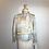 Thumbnail: Frankie Welch silk blouse