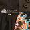 Thumbnail: Lanvin geometric print skirt