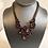 Thumbnail: Purple crystal 3pc set