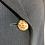 Thumbnail: Designer black wool blazer