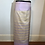 Thumbnail: Violet gold horizontal stripe skirt