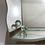 Thumbnail: Vintage rectangle vanity tray