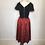 Thumbnail: 1950s Reich Original dress