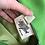 Thumbnail: Green silk 2 pc set