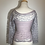 Thumbnail: Selma Karaca grey blouse