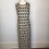 Thumbnail: SAM black netting dress