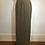 Thumbnail: Patra gold metalic long skirt