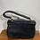 """Thumbnail: """"Koret"""" black leather bag"""