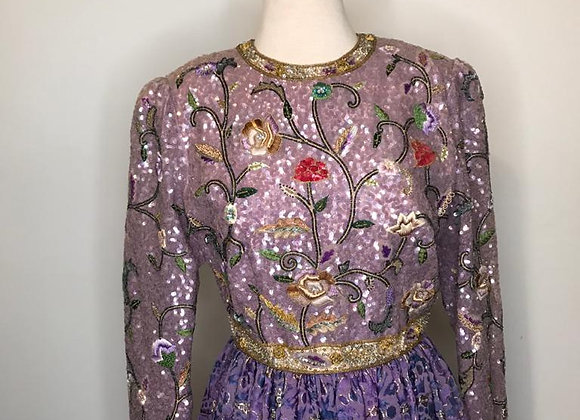 1950s to 1960s Richilene Gown