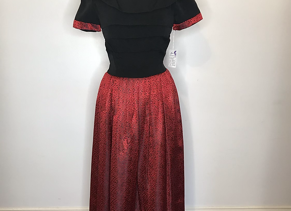 1950s Reich Original dress