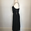 Thumbnail: 1950s black sequin dress