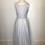Thumbnail: 1950s violet lace dress