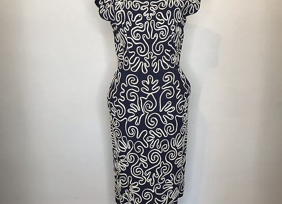 1950s Kramer original dress