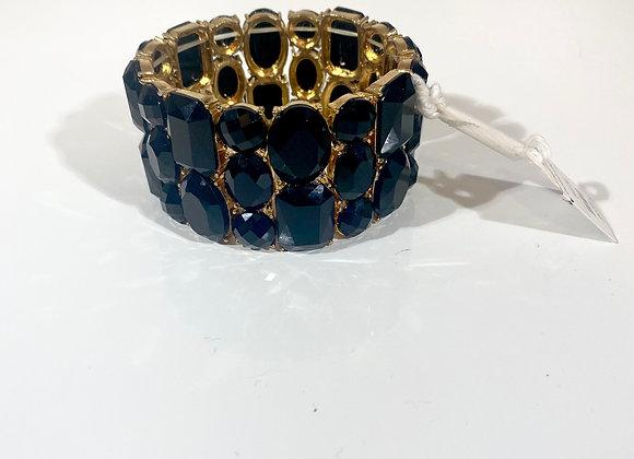 Crystal Stretch Bracelets