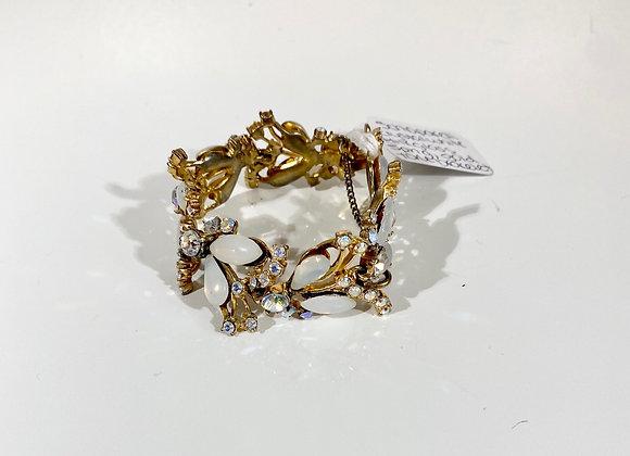 Schiaparelli opal bracelet