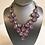 Thumbnail: 3pc purple crystal set