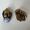 Thumbnail: Egyptian clip on earrings