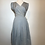 Thumbnail: 1950's A Dartford Deb  dress and bolero