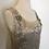 Thumbnail: Vera Wang champagne dress