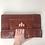 Thumbnail: Brown envelope purse