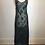 Thumbnail: Victoria's Secret green long dress