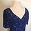 Thumbnail: Scala Paris blue gown