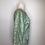 Thumbnail: Cardell mint sequin blazer